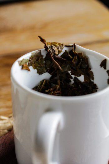 Thé Noir d'Inde - Fruit de Couleurs - État du Sikkim