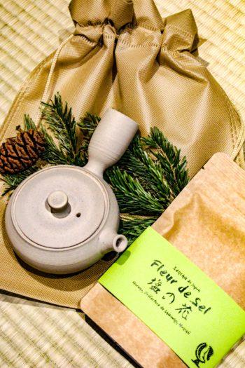 Assortiment d'Hiver - Initiation au thé