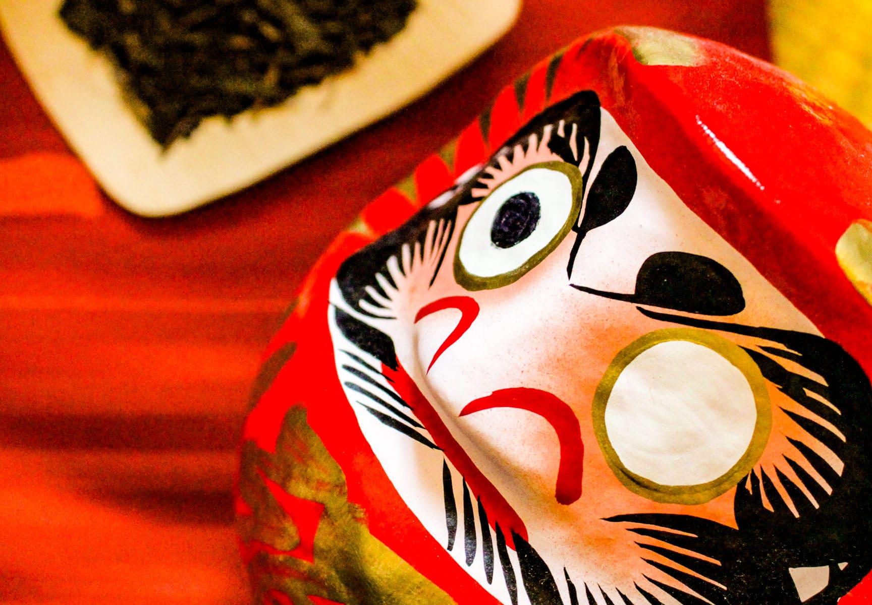 Thé Brun Grillé 'Hojicha' du Japon - Retour au Foyer