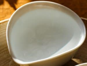 Yuzamashi, ustensile pour refroidir l'eau au Japon
