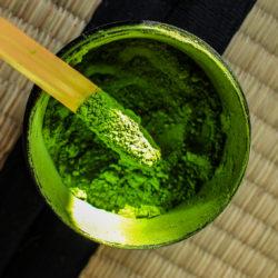 Matcha 'Organic' du Japon 'Instant Éternel' - Curiousitea